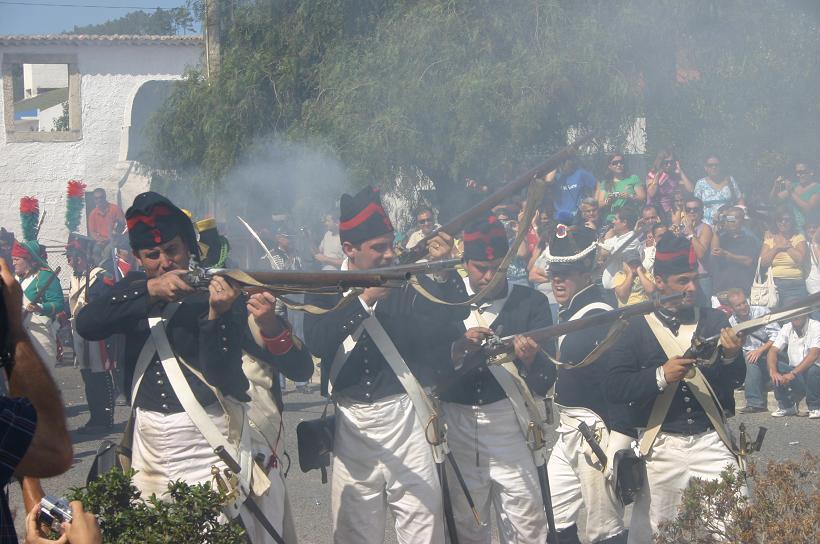 1er victoire luso anglaise contre napoléon