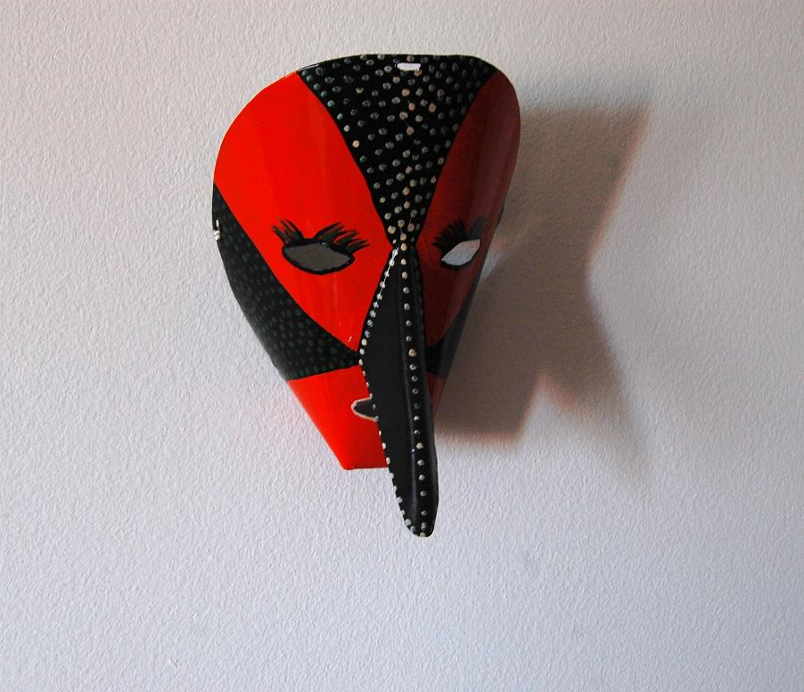 masques ibériques