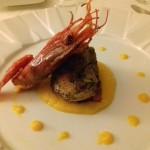 Restaurant gastronomique sabugal