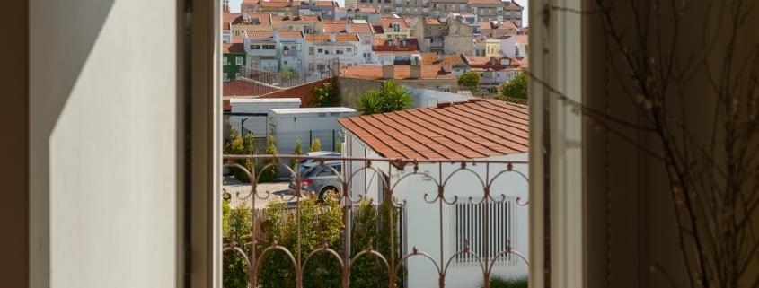 apaprtement hôtel Dona Graça au coeur de Lisbonne