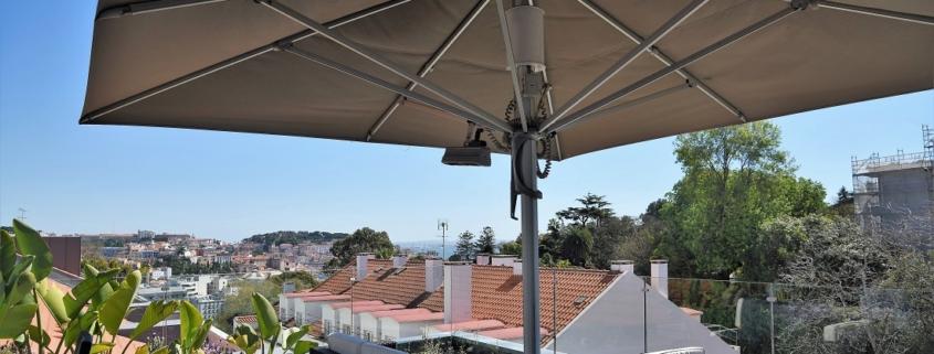Un hôtel de charme au centre de Lisbonne