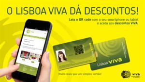 titres de transport à Lisbonne