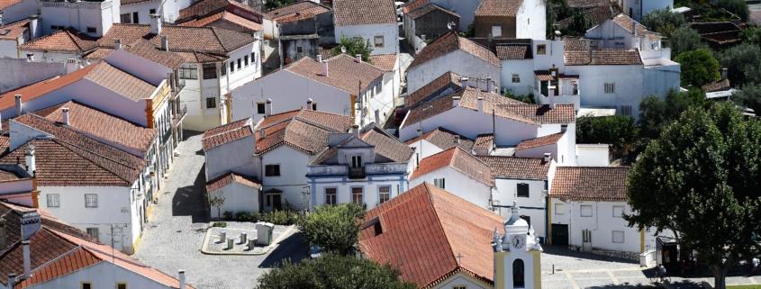 Village de Belver