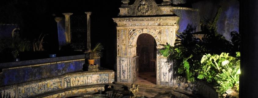 Influences artistiques au palais Fronteira
