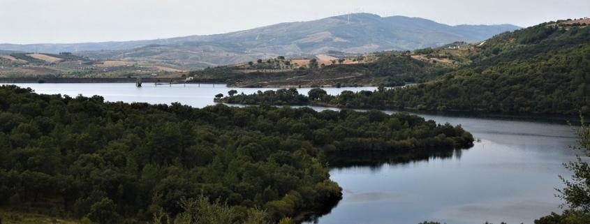 paysage de Trás-os-montes