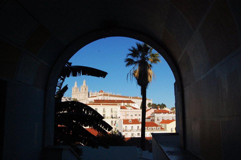 Visites guidées du monastère de São Vicente