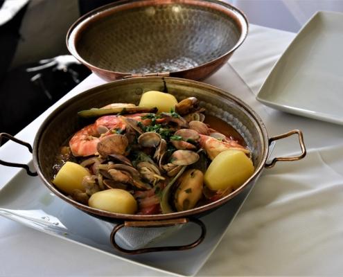 Algarve gourmand