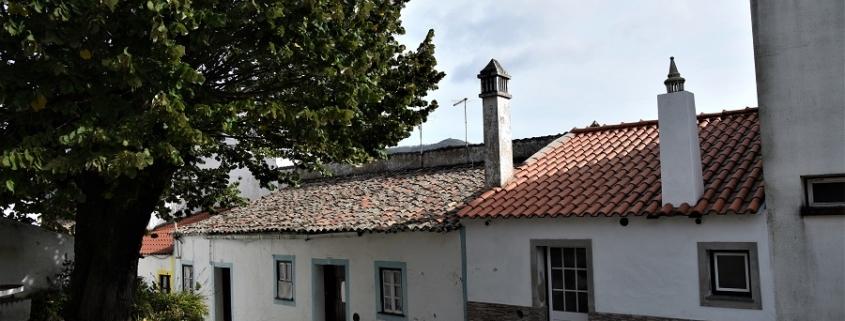 se laisser porter par la tranquillité des villages d'Algarve