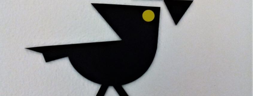 Corbeau un emblème