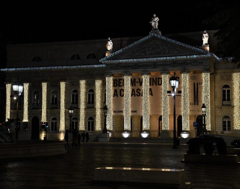 Théâtre national Liabonne