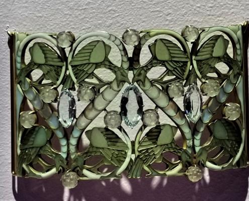 Bijou René Lalique