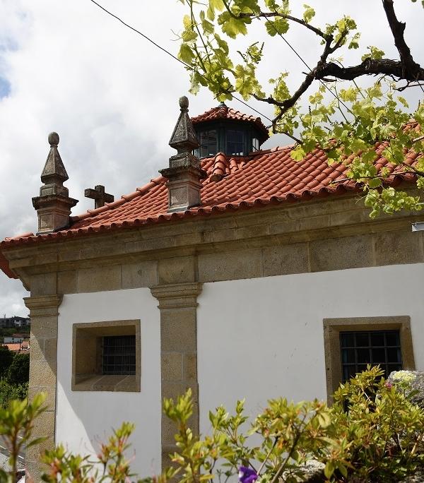 L'art roman portugais